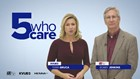 KVUE's 2019 Five Who Care award winners announced