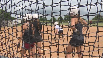 Thorndale advances to 2A UIL softball championship game
