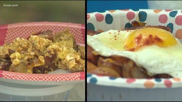 Foodie Friday Tailgating Recipe: Hungarian Hash