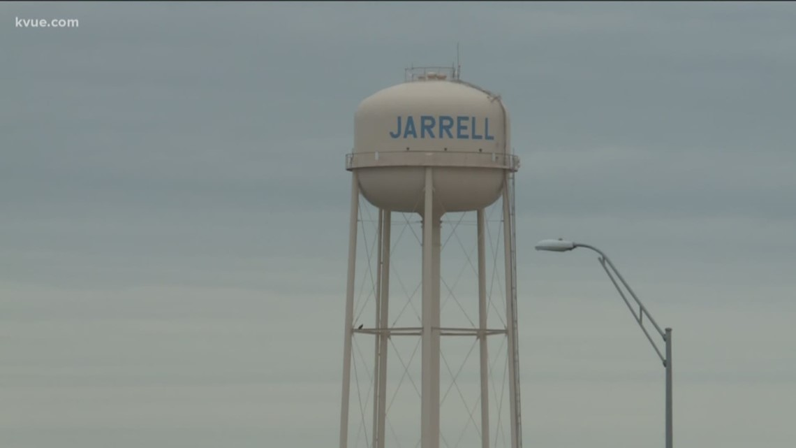 Jarrell ISD getting ready for future growth