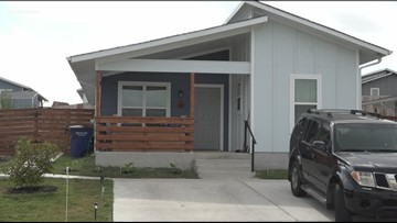 Habitat for Humanity building more than 50 affordable housing units in East Austin