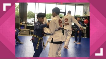 New Gracie Barra Round Rock facility offers anti-bullying class