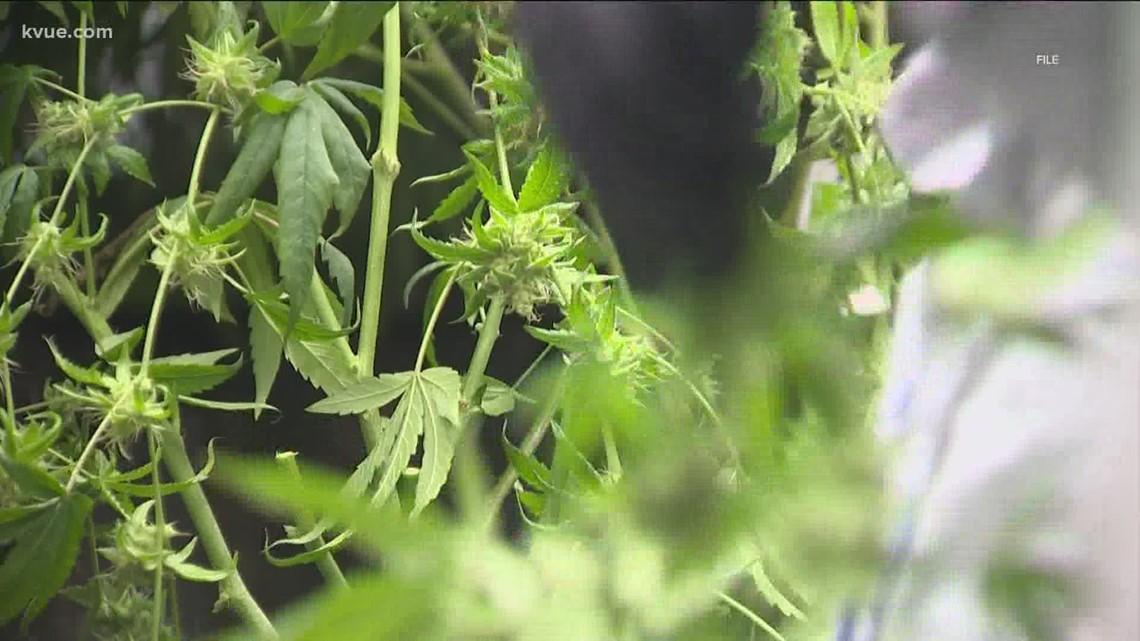 Gov. Greg Abbott signs bill expanding access to medical marijuana