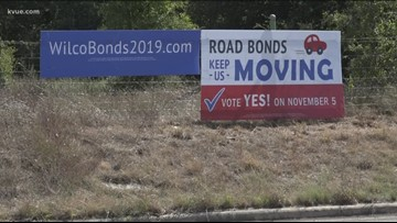 Tuesday open house is Williamson County voters' last chance to hear about bond propositions