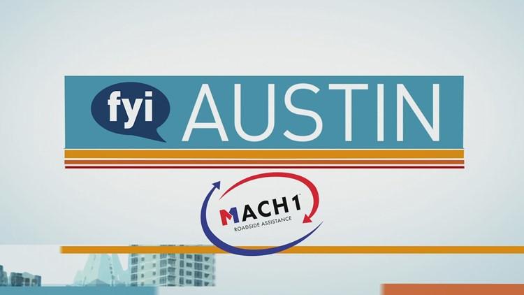 FYI Austin: Mach 1