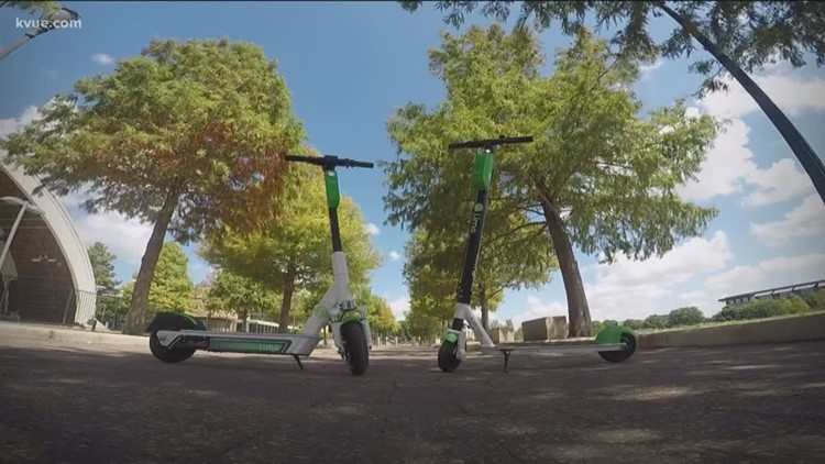Lime unveils next generation of e-scooters