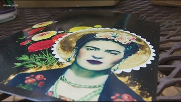 Support Texas women of color at monthly 'Frida Friday ATX' market