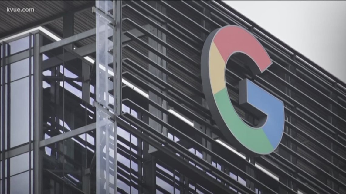 Tech giant Google to expand office space in Downtown Austin