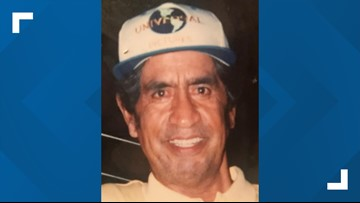 'Endangered missing alert' for elderly Austin man discontinued