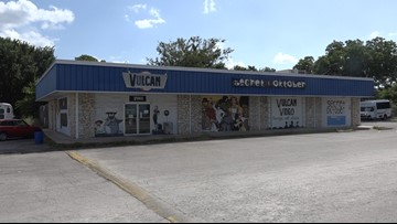 'People want to show their love and pride for places like this': Vulcan Video gets support from the community