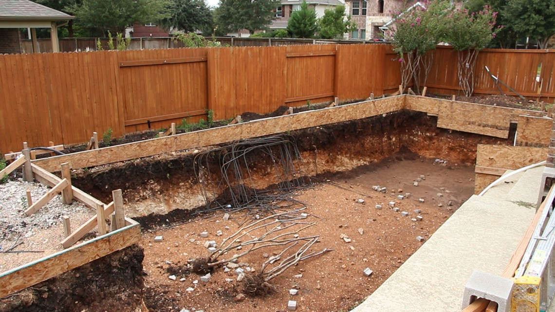 Austin-area contractor fails to complete work after accepting thousands of dollars