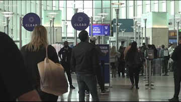Travel Tips: Day before Thanksgiving is one of Austin's airport's busiest days