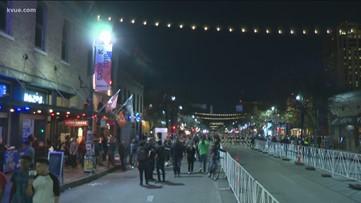 Experts discuss the economic impact of SXSW's cancellation