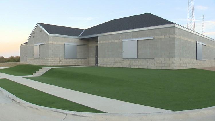 training house