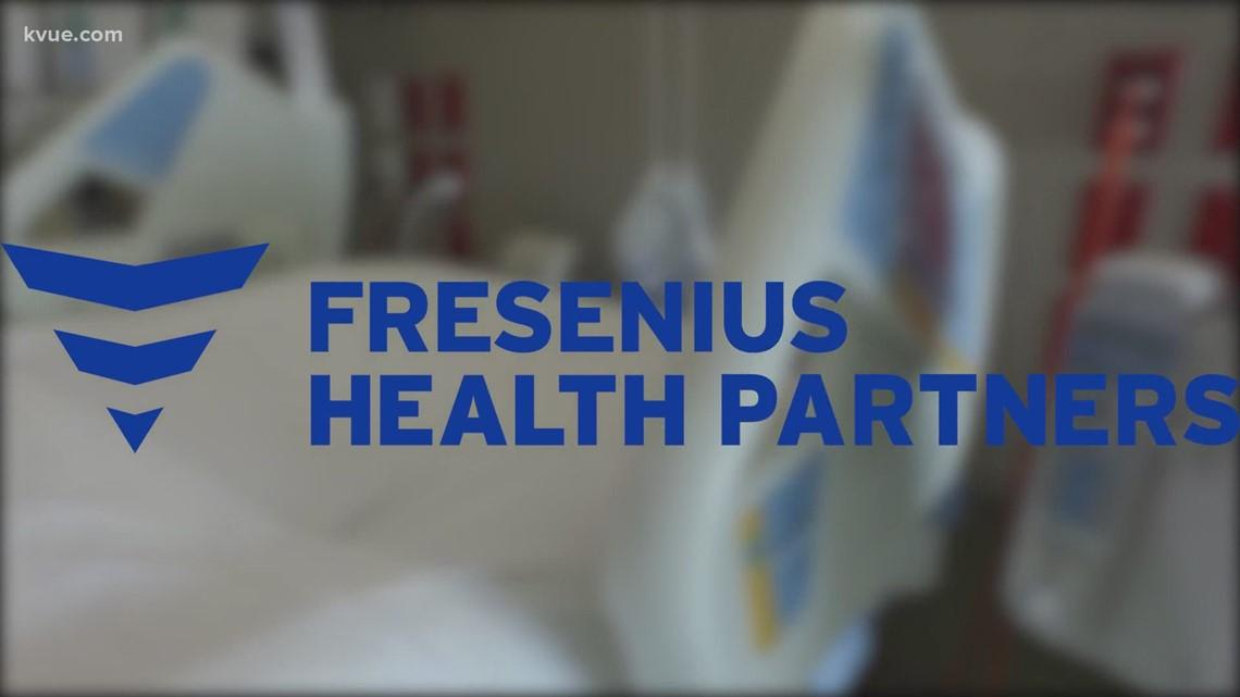 Fresenius Health Partners cutting 121 jobs in Austin