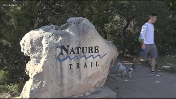 'A little steep.' Hikers react to new fee at Austin's River Place Nature Trail