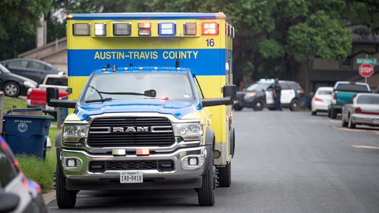 'No further threat' as emergency crews respond to another suspicious package in Downtown Austin