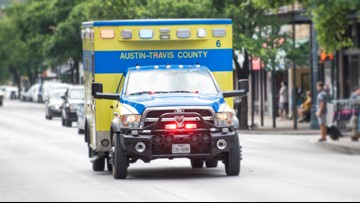 Two men suffer cardiac arrest during 3M Half Marathon in Austin Sunday morning