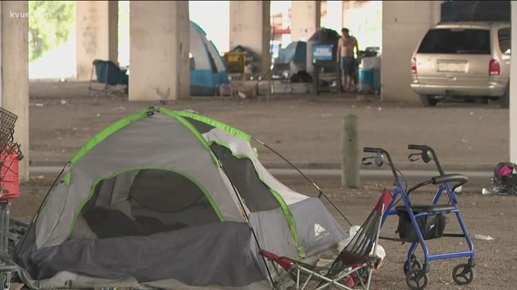 KVUE Defenders: Tracking Austin's spending on homelessness