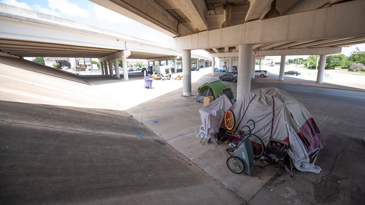 Where the $216M allocations from Austin-Travis County leaders are going to address homelessness