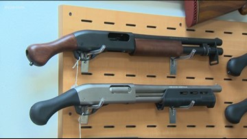 Texas governor approves gun storage safety effort