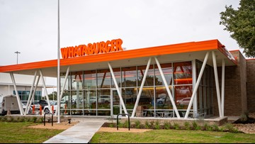 New Austin Whataburger is the most Austin Whataburger yet