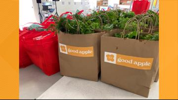Austin grocery delivery service increases its output to help with COVID-19 crisis