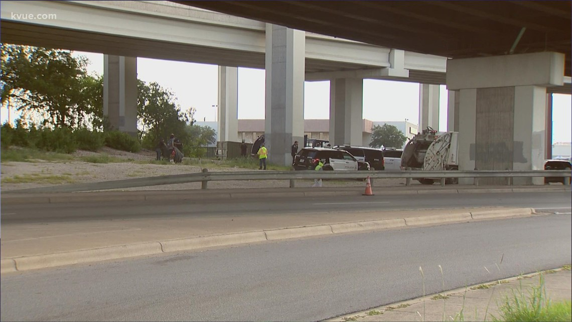 Austin city leaders give update on Phase 4 of homeless camping ban enforcement