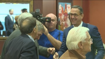 Texas Longhorns AD Chris Del Conte set to earn $18M contract extension