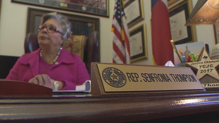 Houston representative files bill to create mental health research institute
