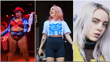 Lizzo, Bea Miller & Billie Eilish: Artists to look out for at 2019 ACL Fest