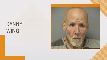Man arrested for fatal shooting at homeless camp