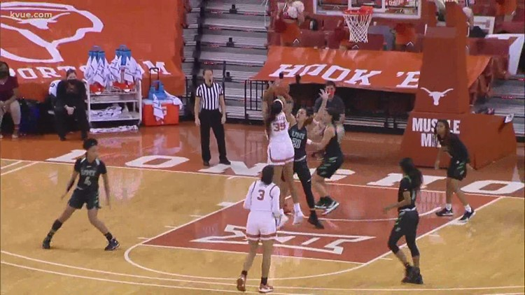 Charli Collier declares for WNBA Draft