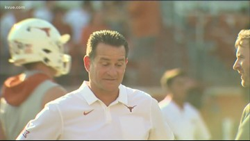 Texas Longhorns make numerous changes to coaching staff amid bowl game preparation