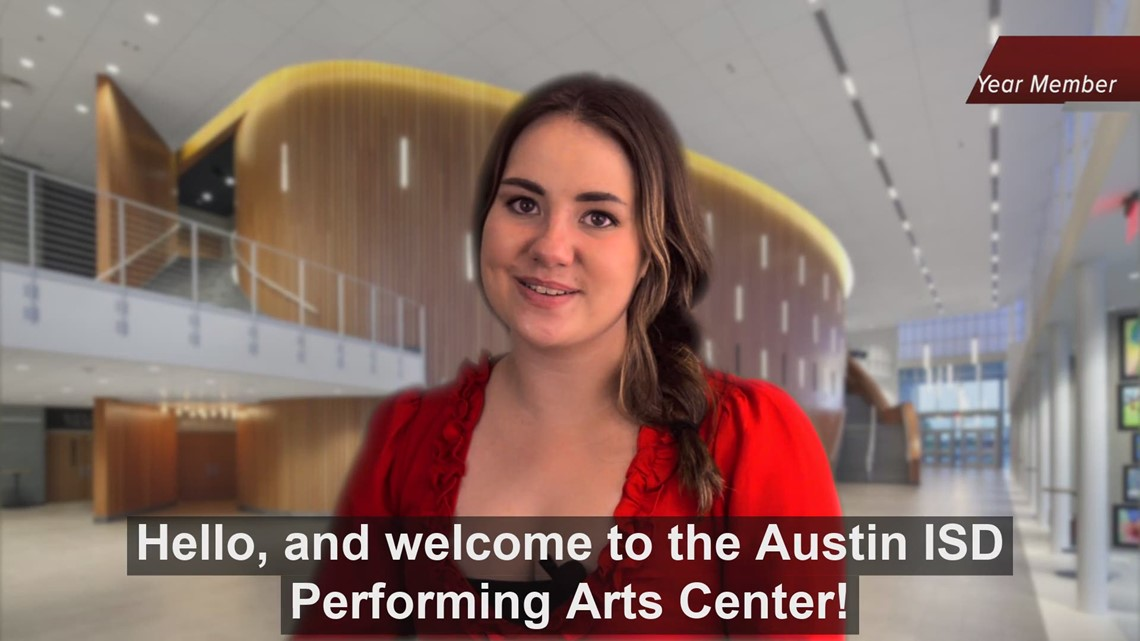 VIDEO: Austin ISD welcomes you to the Summer Theatre Series