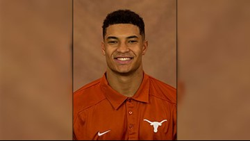 Texas freshman Bru McCoy reportedly enters NCAA transfer portal