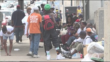 Austin leaders host town hall to discuss recent homeless ordinance changes