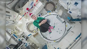A NASA astronaut's tips for social distancing