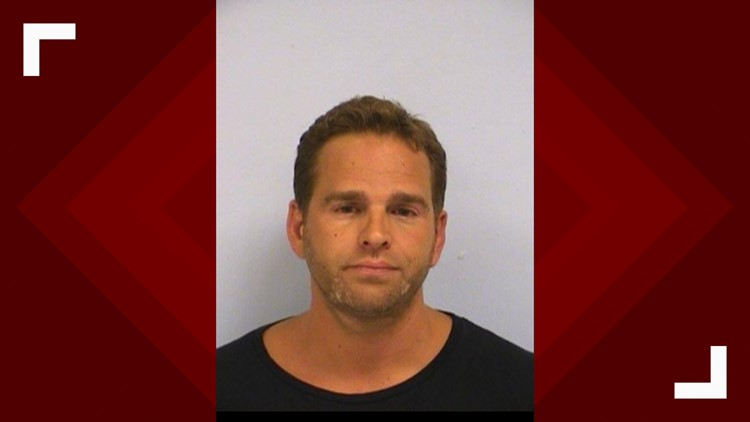Austin man fraudulently used PAC money for clubs, trips, authorities say