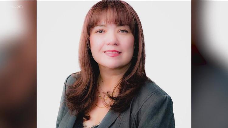 Hispanic Heritage Month: Meet Andrea Marquez