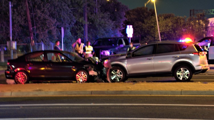 1 killed, 2 injured in head-on collision on McNeil Drive near US 183