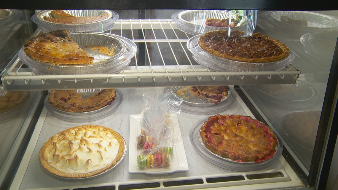 Round Rock's Papi's Pies named best place to get a slice in Texas, report says