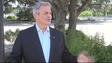 What Mayor Adler learned about homelessness on his LA, Seattle tour