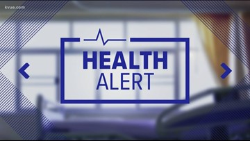 Hill Elementary sees increase in scarlet fever, strep throat cases