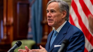 Direct deposits coming soon to Texans, Gov. Abbott says
