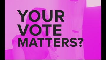 Agree or Disagree VOTE 2018 | kvue com