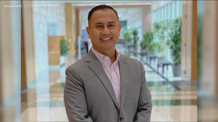 Hispanic Heritage Month: Meet Dr. Fausto Meza