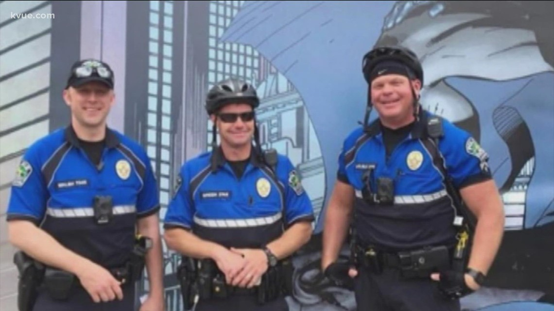 Policing in Austin: Keeping officers on the force
