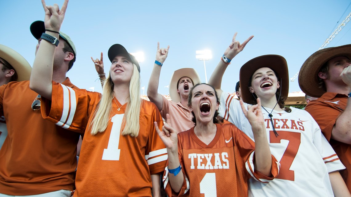 UT spring game: Here's how and where to watch the Texas Longhorns Orange-White game