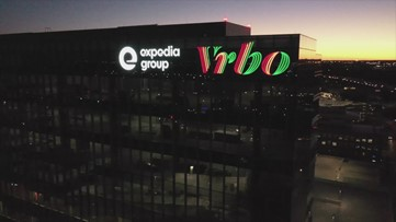 Vrbo commemorates Black History Month with new colors on Domain office